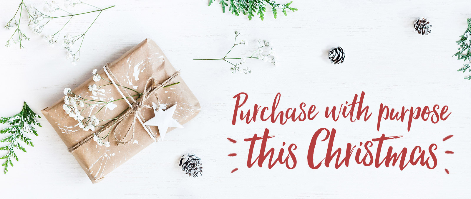 Purchase with Purpose | MAYKHER | Sustainable Fashion