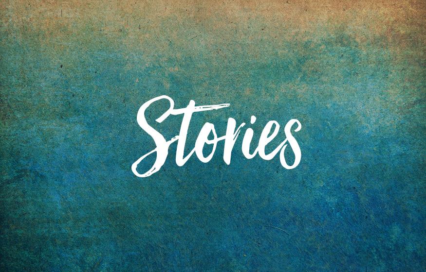 Maykher Stories