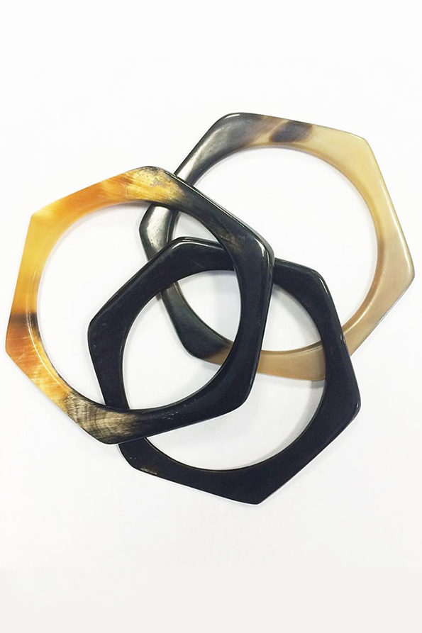 Braclet | Bangle | Handmade | Sustainable Fashion