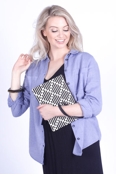 Clutch Bag | Clutch Bags | Leather | Sustainable Fashion