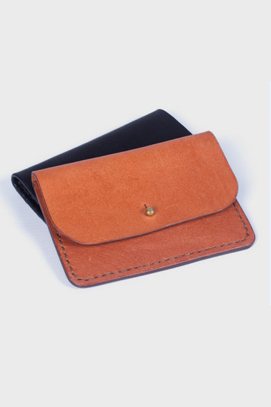 Tan Leather Purses | Purses | Wallet Coin Card Holder | Sustainable Fashion