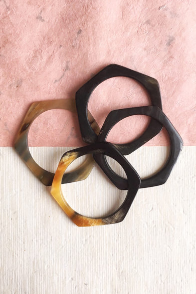Bracelet | Bangle | Handmade | Sustainable Fashion