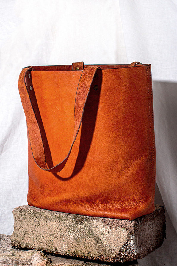 Ethical Leather Bags Handbags